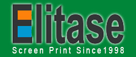 Qingdao Elitase screen printing Co.,Ltd